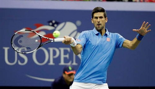 Brief encounter as Djokovic wins in 32 minutes Nadal breezes