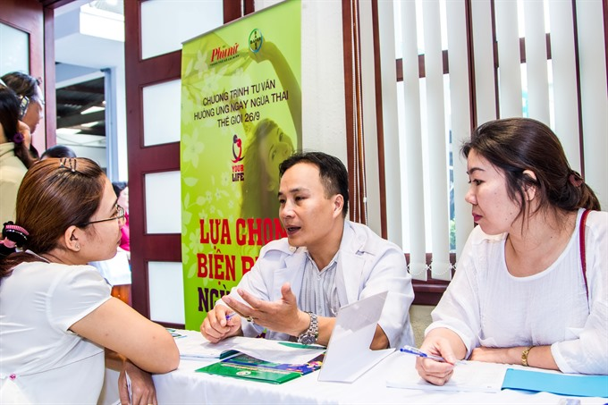 Modern contraceptives are more effective: conference