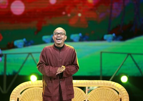 Actor Hán Văn Tình passes away