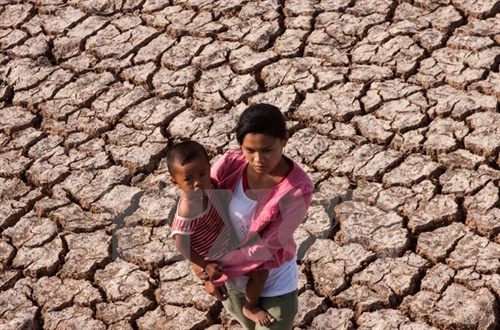 More womens engagement to climate change adaptation urged