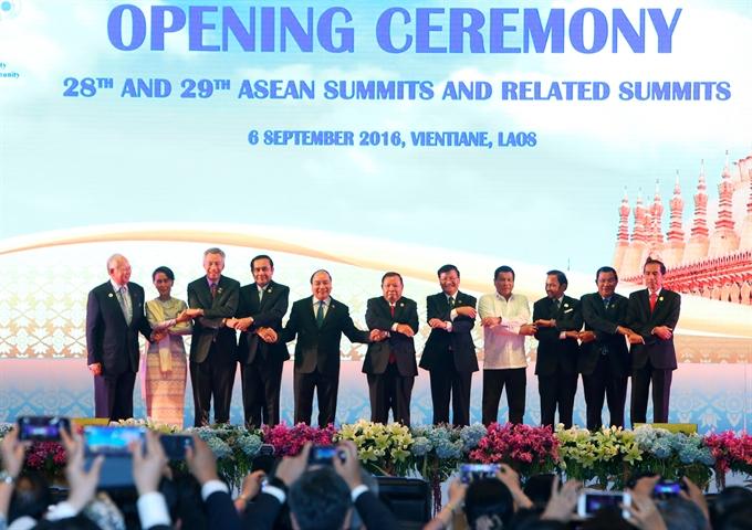 PM looks ahead at ASEAN Summit