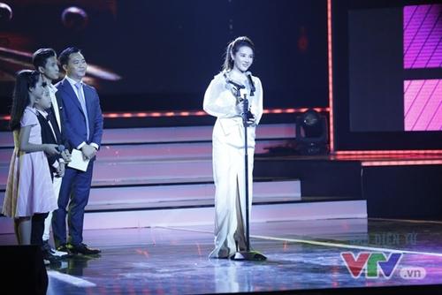 VFCs film on love friendship wins VTV Awards