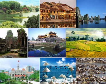 VN among 20 best countries to visit: US magazine poll