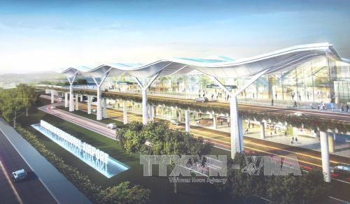 Construction starts on Cam Ranh airport international terminal