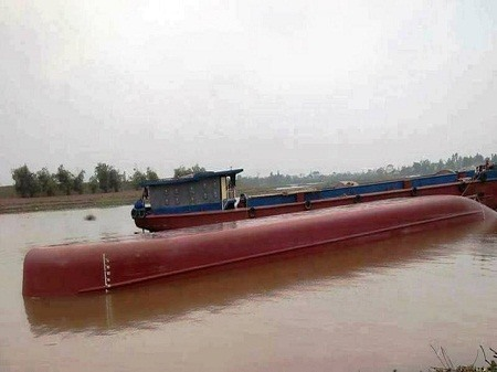 One dead one missing in boat accident