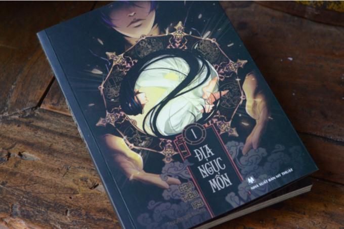 Vietnamese author among intl manga award winners