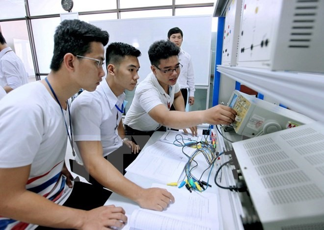 Tôn Đức Thắng University among top 200 global green facilities