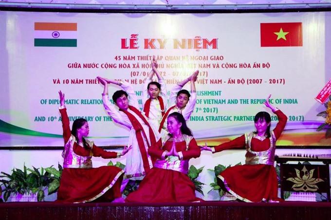 Việt Nam-India Friendship Week marks bilateral milestones