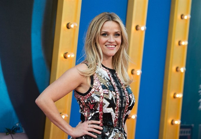 Reese Witherspoon says things have to change for Hollywood women