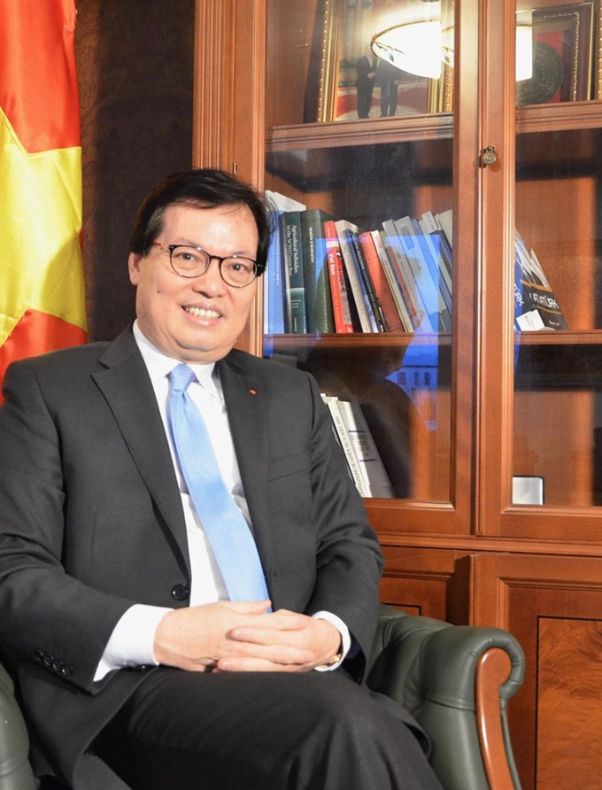 Renovation and international integration: Việt Nams message to WEF