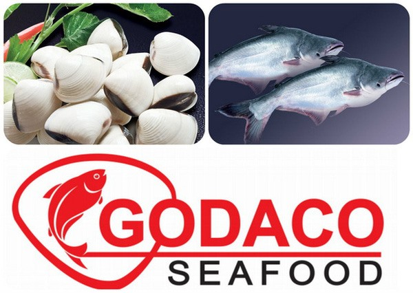 GODACO seafood processing factory starts operation