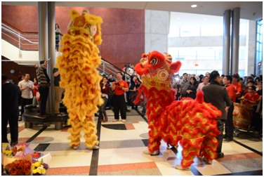 Vietnamese across the world celebrate Tết