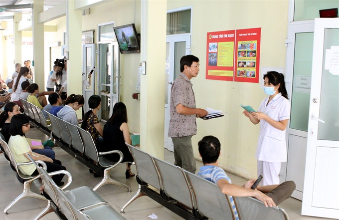 MoH enhances administrative reform in 2016