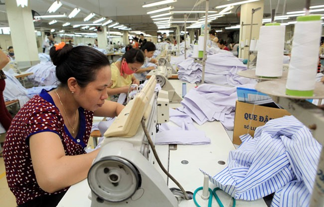 Local firms urged to dive into global value chain