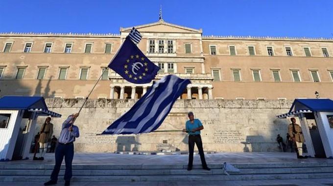 No reason for alarm over Greek debt: ESM