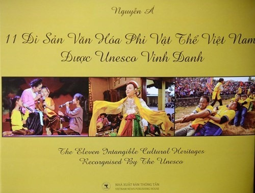 Photos show VN heritage