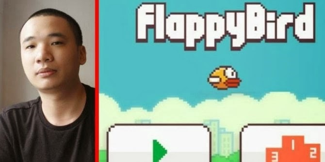 Flappy Bird creator to support student projects