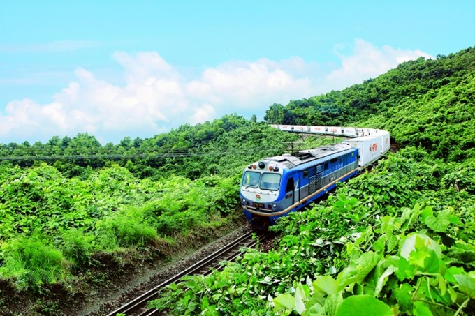Railway sector asked to develop sustainably in 2017