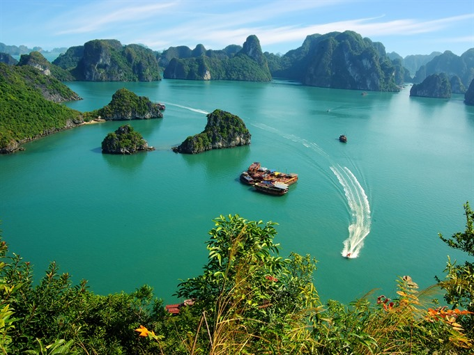 New tourism routes open between VN and China