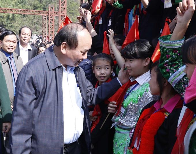 PM approves China border gate development