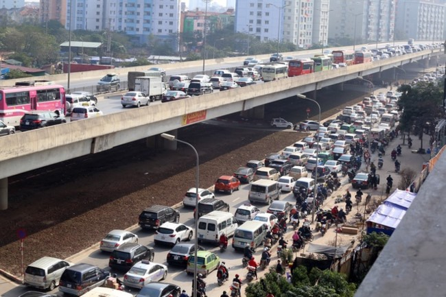 HN plans 66m project to reduce traffic congestion at southern gateway