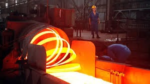 Steel sector grows 24 per cent