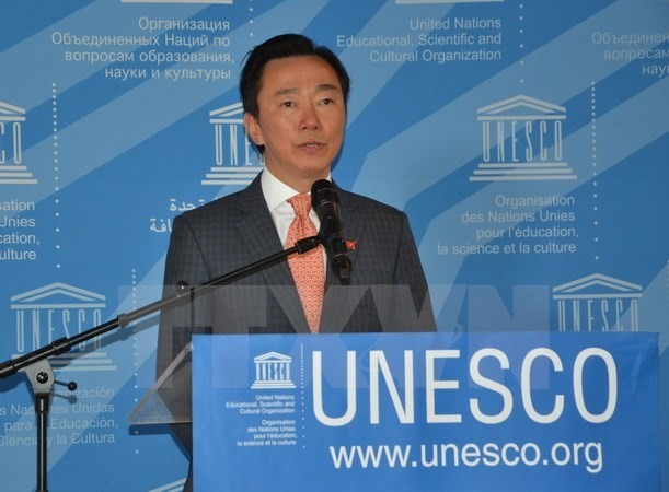 VN exits race for UNESCO chief position