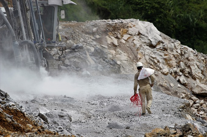 Miners risk lives owners boost profit