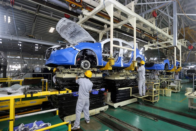 Demand for cars to boom in 2020: MoIT forecast