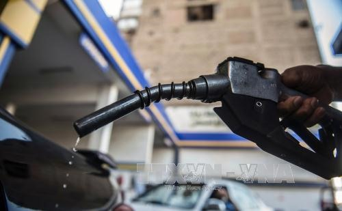 Two gas stations caught selling diluted gasoline