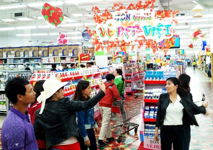 Big C offers discount on Vietnamese Womens Day