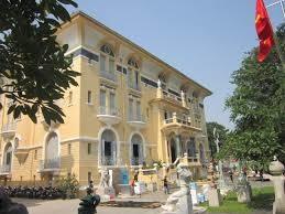 HCM City seeks national recognition for 14 treasures