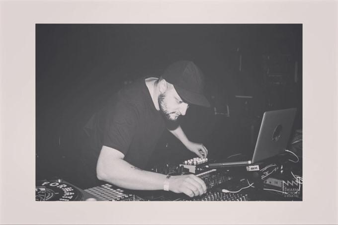 Parisian techno DJ to play The Lighthouse
