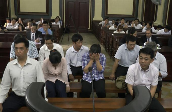 Court hears appeal on VN Pharmas cancer drug trial