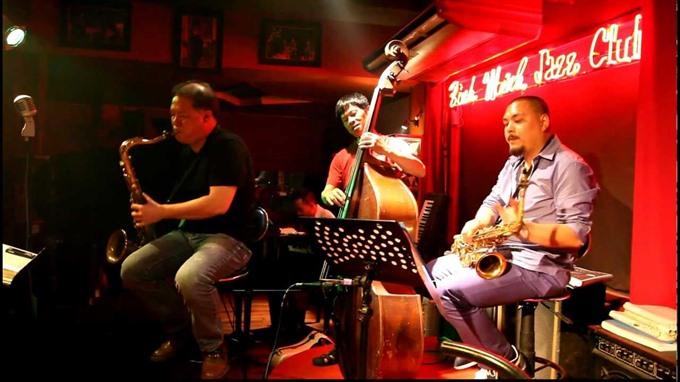 Jazz pioneer to host live performance