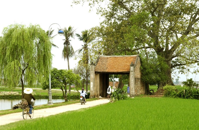Hà Nội starts offering classes in tourism skills