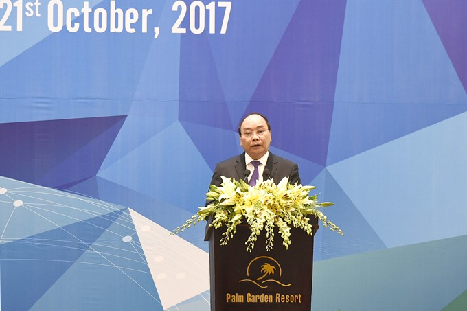 Work towards a stable financial system PM tells APEC
