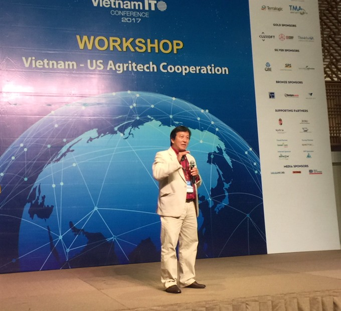 VN needs to enhance ICT application in agriculture