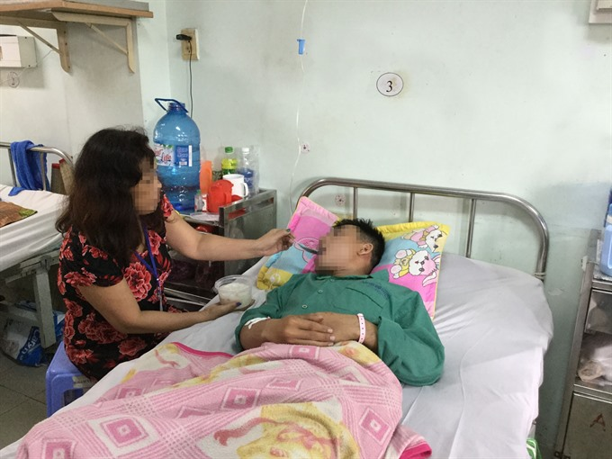 Strokes a health burden for Việt Nam