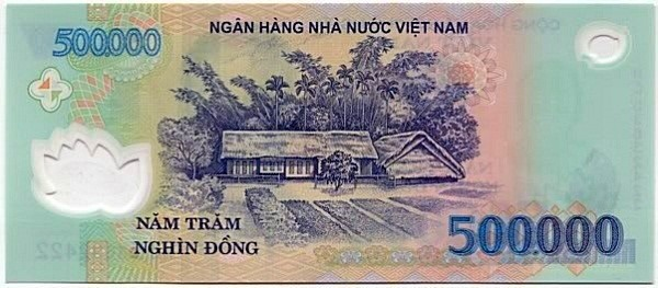 How Vietnamese money evolved