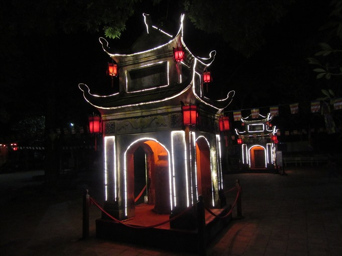 A spiritually fruitful visit to Hải Dương City
