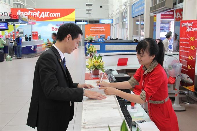 Vietjet pre-tax profit hit 131m in first 9 months