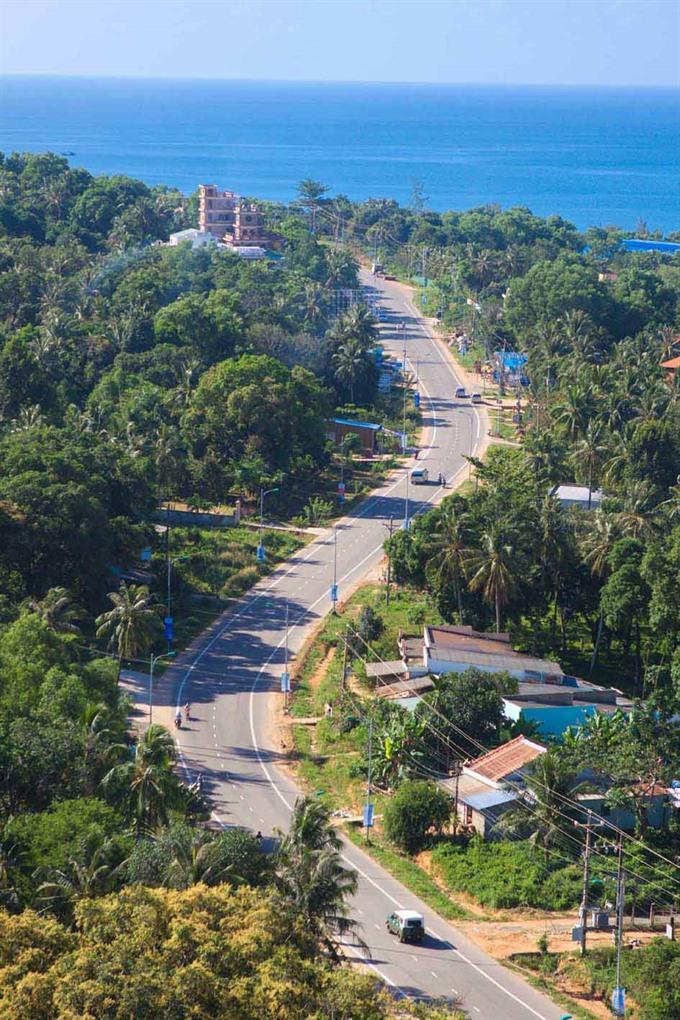 Phú Quốc moves towards smart city status