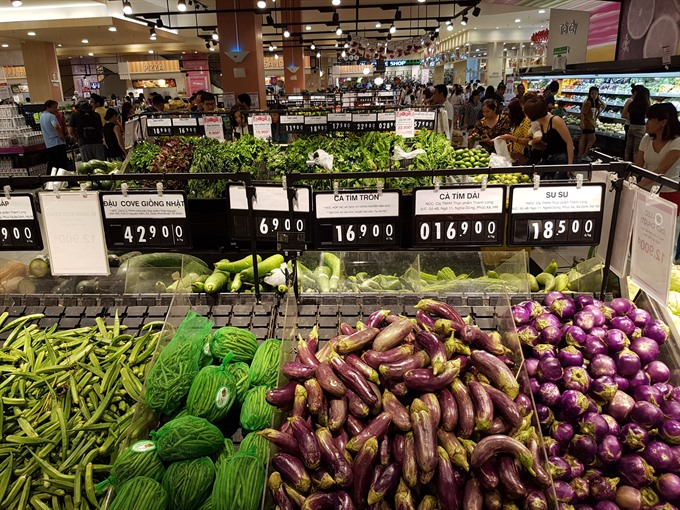 10-month inflation rises but still under control