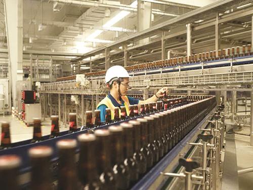 Belgium brewer to expand in Bình Dương