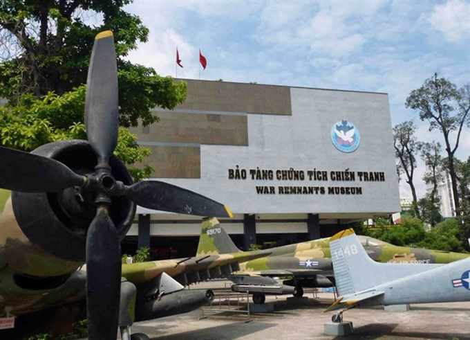HCMC may up museum admission fees for locals
