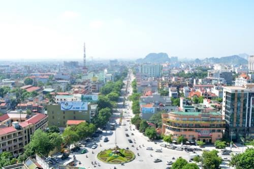 Thanh Hóa seeks investment opportunities from Germany