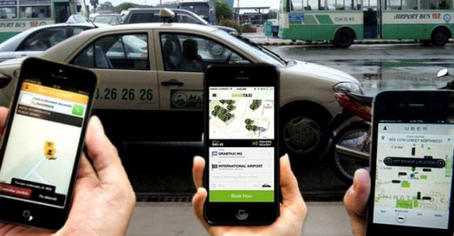 Uber Việt Nam CEO resigns amid growing competition