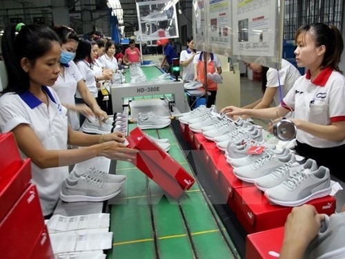 SMEs seek support for world trade