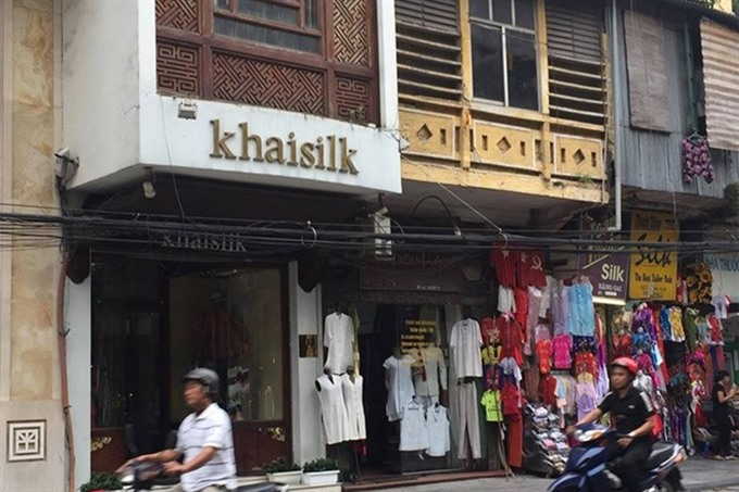 Khaisilk scandal: Brand to be investigated